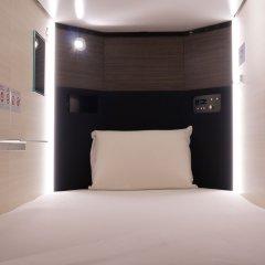 Tokyo Ekimae BAY HOTEL сейф в номере