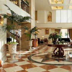 Отель Mediterranean Palace Салоники