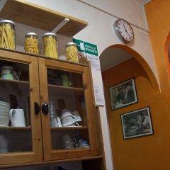 Отель Romatic Италия, Рим - отзывы, цены и фото номеров - забронировать отель Romatic онлайн интерьер отеля фото 3