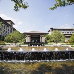 Wuxi Tai Hu Hotel