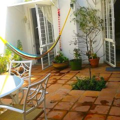 Отель Casa Canario Bed & Breakfast фото 13