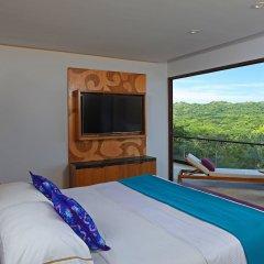 Отель W Costa Rica - Reserva Conchal балкон фото 2