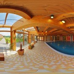 Отель Park Holiday Прага бассейн фото 3