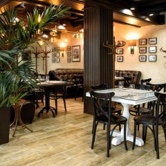 Гостиница Aura CityHotel в Перми 1 отзыв об отеле, цены и фото номеров - забронировать гостиницу Aura CityHotel онлайн Пермь питание фото 3