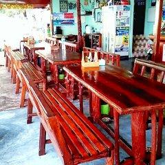 Отель Family Tanote Bay Resort Таиланд, Остров Тау - отзывы, цены и фото номеров - забронировать отель Family Tanote Bay Resort онлайн бассейн фото 3