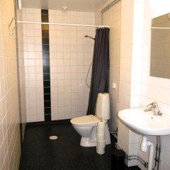 Отель Bosses Gästvåningar Швеция, Мальме - отзывы, цены и фото номеров - забронировать отель Bosses Gästvåningar онлайн ванная фото 2