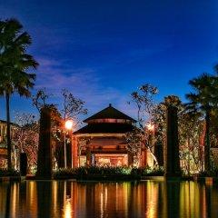Отель Sofitel Bali Nusa Dua Beach Resort фото 3