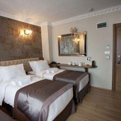 Pera Line Hotel комната для гостей фото 4