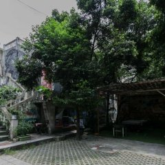 Chengdu Steam Hostel фото 2