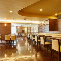 Hotel Mariners' Court Tokyo питание