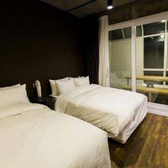 Отель AMASS Hotel Insadong Seoul Южная Корея, Сеул - отзывы, цены и фото номеров - забронировать отель AMASS Hotel Insadong Seoul онлайн комната для гостей фото 5