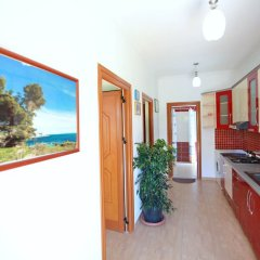 Отель My Home Guest House в номере фото 2