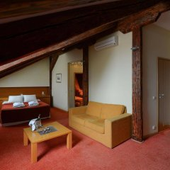 Hotel Bern by TallinnHotels комната для гостей