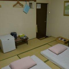 Отель New Tochigiya Япония, Токио - отзывы, цены и фото номеров - забронировать отель New Tochigiya онлайн удобства в номере фото 7