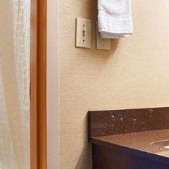 Отель Best Western Summit Inn США, Ниагара-Фолс - отзывы, цены и фото номеров - забронировать отель Best Western Summit Inn онлайн ванная фото 2