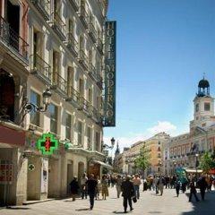 Отель Moderno Испания, Мадрид - 8 отзывов об отеле, цены и фото номеров - забронировать отель Moderno онлайн фото 3