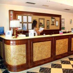 Hotel Regit интерьер отеля