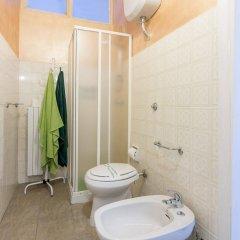 Отель B&B Laralà Италия, Лечче - отзывы, цены и фото номеров - забронировать отель B&B Laralà онлайн ванная