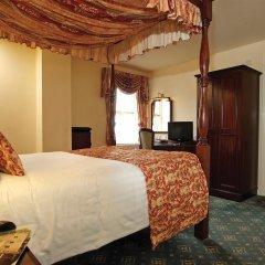 Отель Best Western Kilima Hotel Великобритания, Йорк - отзывы, цены и фото номеров - забронировать отель Best Western Kilima Hotel онлайн комната для гостей фото 9