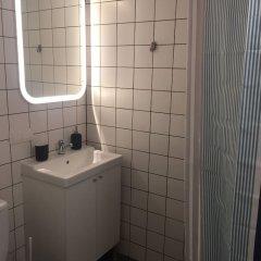 Отель Sleep In BnB Вильнюс ванная