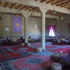 Отель Ksar Bicha Марокко, Мерзуга - отзывы, цены и фото номеров - забронировать отель Ksar Bicha онлайн помещение для мероприятий