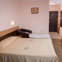 Отель Бижу Болгария, Равда - отзывы, цены и фото номеров - забронировать отель Бижу онлайн комната для гостей