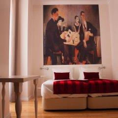 Отель Lisbon Arsenal Suites Лиссабон детские мероприятия