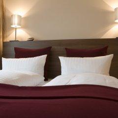 Отель LiViN Residence by Fleming´s Frankfurt - Seilerstraße Германия, Франкфурт-на-Майне - 1 отзыв об отеле, цены и фото номеров - забронировать отель LiViN Residence by Fleming´s Frankfurt - Seilerstraße онлайн комната для гостей фото 5