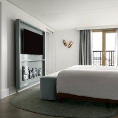 Amsterdam Marriott Hotel комната для гостей фото 5