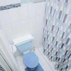 Отель K&VC International Hotel Гайана, Джорджтаун - отзывы, цены и фото номеров - забронировать отель K&VC International Hotel онлайн ванная