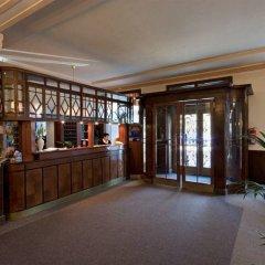 Отель Belvedere Spa House Hotel Чехия, Франтишкови-Лазне - отзывы, цены и фото номеров - забронировать отель Belvedere Spa House Hotel онлайн интерьер отеля фото 3