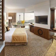 Отель Mandarin Oriental, Macau комната для гостей