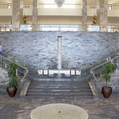 Отель InterContinental Resort Aqaba бассейн