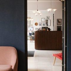 Отель Alexandra Дания, Копенгаген - отзывы, цены и фото номеров - забронировать отель Alexandra онлайн интерьер отеля фото 4