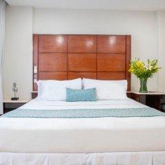 Отель Suites Coben Apartamentos Amueblados Мехико комната для гостей фото 4