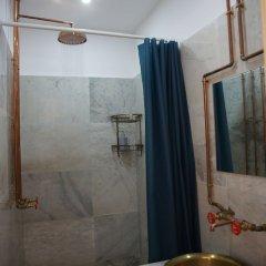 Отель Жилое помещение Malevich Санкт-Петербург ванная
