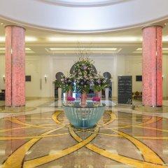 Отель The Ajman Palace интерьер отеля фото 3