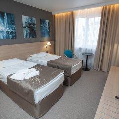 Гостиница АМАКС Конгресс-отель 4* Стандартный номер с 2 отдельными кроватями фото 5