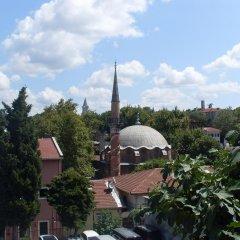 Anadolu Турция, Стамбул - 11 отзывов об отеле, цены и фото номеров - забронировать отель Anadolu онлайн балкон