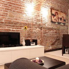 Апартаменты Mh Apartments Central Prague Прага интерьер отеля фото 2