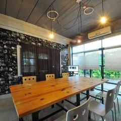 Отель Pyat Music and Artel Таиланд, Бангкок - отзывы, цены и фото номеров - забронировать отель Pyat Music and Artel онлайн питание фото 2