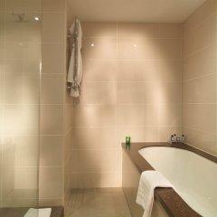 Отель Townhouse Hotel Manchester Великобритания, Манчестер - отзывы, цены и фото номеров - забронировать отель Townhouse Hotel Manchester онлайн ванная фото 2