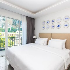 Отель Marina Express - Fisherman - Aonang комната для гостей