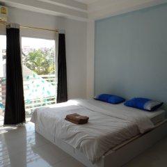 Отель Vik House Паттайя комната для гостей фото 5