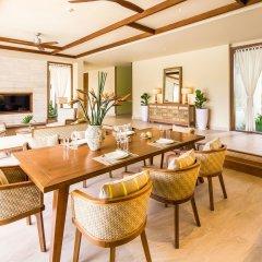 Отель Fusion Resort Phu Quoc Вьетнам, остров Фукуок - отзывы, цены и фото номеров - забронировать отель Fusion Resort Phu Quoc онлайн