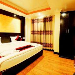 Отель Kathmandu Regency Hotel Непал, Катманду - отзывы, цены и фото номеров - забронировать отель Kathmandu Regency Hotel онлайн комната для гостей фото 2