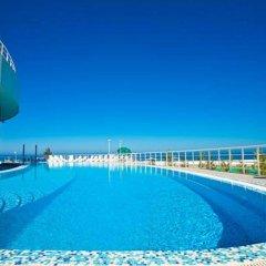 Гостиница Черное Море Бугаз бассейн фото 2