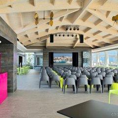 Отель Barceló Castillo Beach Resort гостиничный бар фото 2