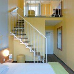 Отель B&B Hotel Leipzig-Nord Германия, Нордост - отзывы, цены и фото номеров - забронировать отель B&B Hotel Leipzig-Nord онлайн детские мероприятия фото 2