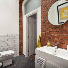 Отель Beautiful 2 Bed Duplex w/ Mezzanine in City Centre ванная